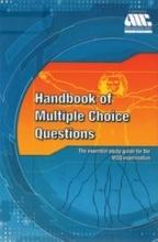 کتابچه راهنمای سؤالات چهار گزینه ای هند بوک آف مولتیپل چویس کوازشنزHandbook of Multiple Choice Questions