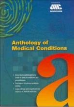 کتاب آنتولوژی آف مدیکال کاندیشنز Anthology of Medical Conditions