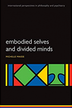 کتاب امبادید سلوز اند دیوایدید مایندز   Embodied Selves and Divided Minds