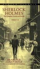 کتاب داستان شرلوک هلمز 3 جلدی Sherlock Holmes (A & B & C) The Complete Novels and Stories