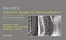 کتاب مریلز پوکت گاید تو رادیوگافی Merrill's Pocket Guide to Radiography