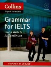 کتاب Collins English for Exams Grammar for IELTS