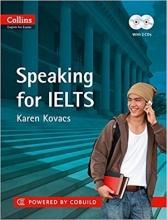 کتاب Collins English for Exams Speaking for Ielts