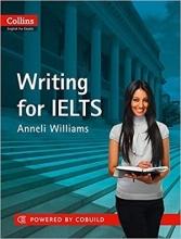 کتاب Collins English for Exams Writing for Ielts