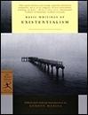 کتاب بیسیک رایتینگ Basic Writings of Existentialism F.T