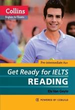 کتاب Collins Get Ready for IELTS Reading