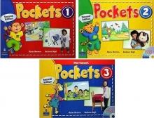 مجموعه 3 جلدی پاکتز Pockets