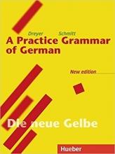کتاب A Practice Grammar of German