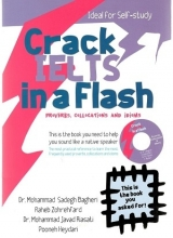 کتاب Crack IELTS in a Flash Proverbs, Collocations and Idioms