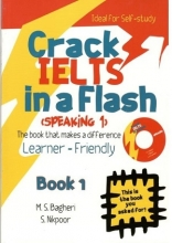 کتاب Crack IELTS In a Flash Speaking 1
