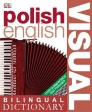 کتاب دیکشنری تصویری لهستانی انگلیسی Polish-English Bilingual Visual Dictionary