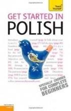 کتاب لهستانی تیچ یورسلف  Teach Yourself: Get Started in Polish