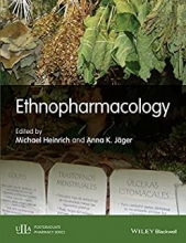 کتاب Ethnopharmacology (Postgraduate Pharmacy Series)2015 اتنوفارماکولوژی