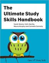 کتاب آلتیمیت استادی اسکیلز هندیوک The Ultimate Study Skills Handbook