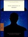 کتاب بیسیک رایتینگ Basic Writings of Kant F.T