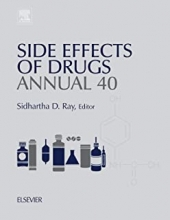 کتاب ساید افکت آف دراگز آنیول Side Effects of Drugs Annual: Volume 40