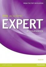 کتاب PTE ACADEMIC EXPERT B2 سیاه و سفید