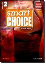 کتاب smart choice 2