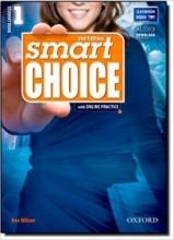 کتاب smart choice 1