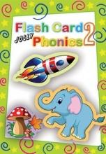 Jolly Phonics 2 Flash Cards فلش کارت جولی فونیکس