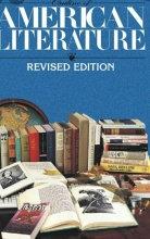 کتاب امریکن لیترچر American Literature