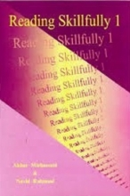 کتاب ریدینگ اسکیلفولی Reading Skillfully 1 اثر اکبر میرحسنی