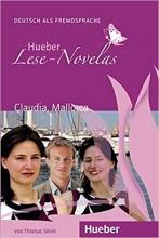 کتاب  claudia mallorca + cd audio