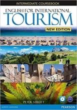 کتاب English for International Tourism Intermediate