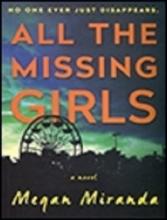 کتاب آل د میسینگ گرلز All The Missing Girls-Full Text