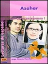 کتاب زبان اسپانیایی AZAHAR: INTERMEDIO 1