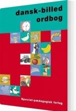 کتاب دیکشنری تصویری دانمارکی دانسک Dansk-billedordbog
