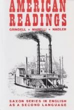 کتاب امریکن ریدینگز American Readings