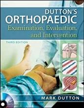 کتاب داتونز ارتوپدیک Dutton's Orthopaedic Examination Evaluation and Intervention, 3rd Edition