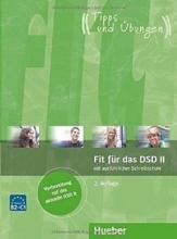 کتاب Fit Fur Das Dsd II: Ubungsbuch