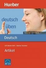 کتاب Deutsch Uben - Taschentrainer: Taschentrainer - Artikel