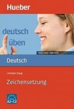 کتاب Deutsch Uben - Taschentrainer: Taschentrainer - Zeichensetzung