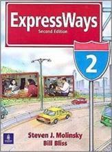 کتاب آموزشی اکسپرس ویز Expressways Book 2 (2nd) SB+WB+CD