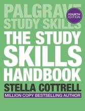 کتاب استادی اسکیلز هندبوک ویرایش چهارم The Study Skills Handbook 4th Edition