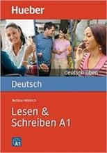 کتاب Deutsch uben: Lesen & Schreiben A1