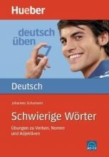 کتاب Deutsch üben Band 7: Schwierige Wörter