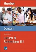کتاب Deutsch uben: Lesen & Schreiben B1