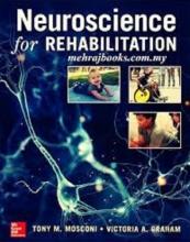 کتاب نیوروساینس فور ریه ابلیتیشن Neuroscience for Rehabilitation, 1st Edition2017