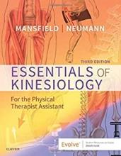 کتاب اسنشالز آف کینزیولوژی Essentials of Kinesiology for the Physical Therapist Assistant
