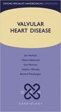 کتاب Valvular Heart Disease (Oxford Specialist Handbooks in Cardiology)