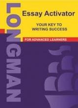 کتاب زبان LONGMAN Essay Activator
