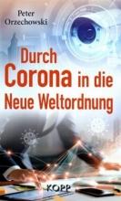 کتاب پزشکی آلمانی Durch Corona in die Neue Weltordnung