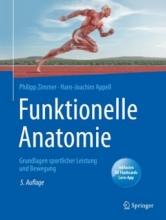 کتاب پزشکی آلمانی Funktionelle Anatomie: Grundlagen sportlicher Leistung und Bewegung