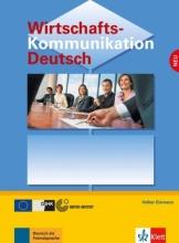 کتاب آلمانی Wirtschaftskommunikation Deutsch NEU