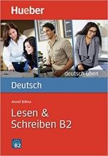 کتاب Deutsch uben: Lesen & Schreiben B2