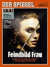 مجله آلمانی در اشپیگل Der Spiegel (13 02 2021)